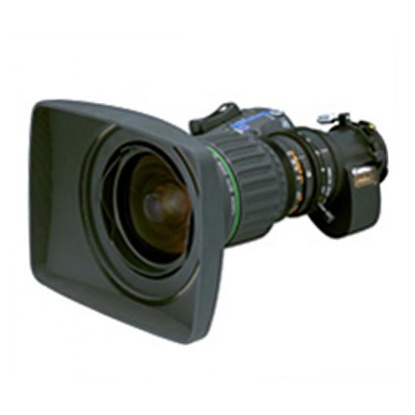 Opticas Broadcast HD