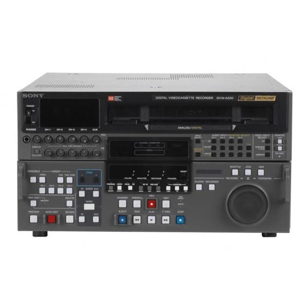 Betacam Digital