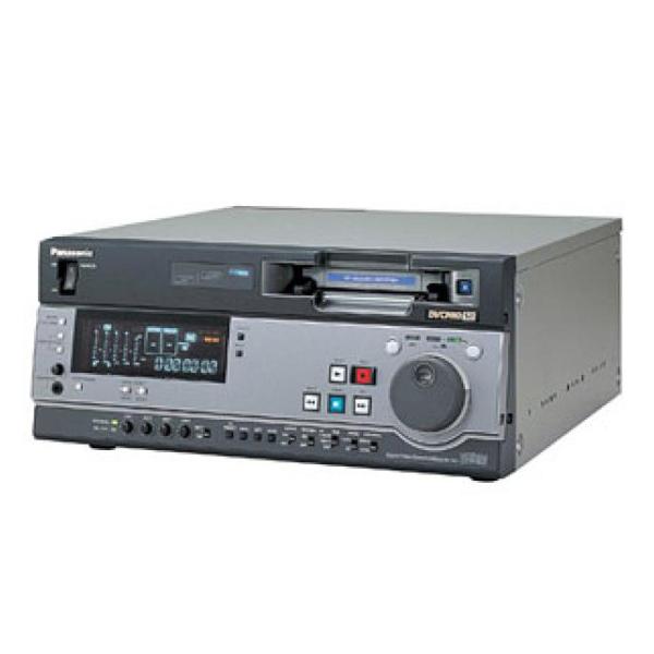 DVC-Pro 25/50