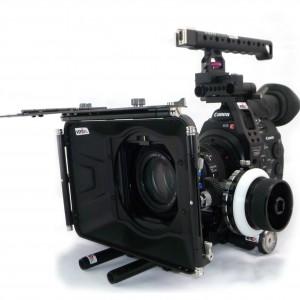 Kit C300 Tilta