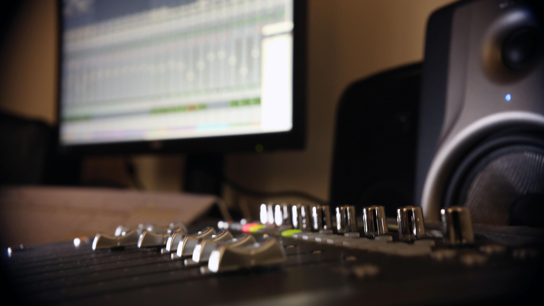 Postpo de sonido