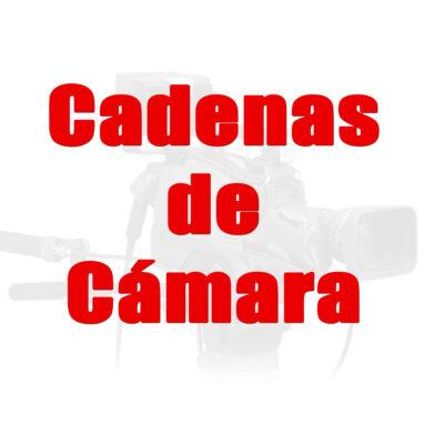 Cadenas de cámara