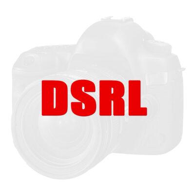 Cámaras DSRL
