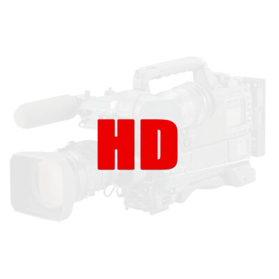Cámaras HD