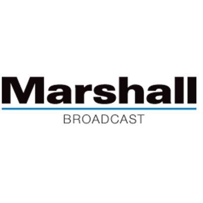 Cámaras Marshall
