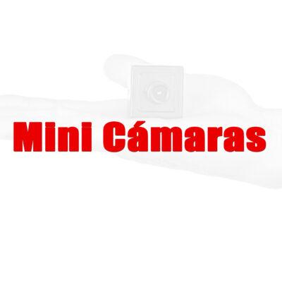 Mini cámaras