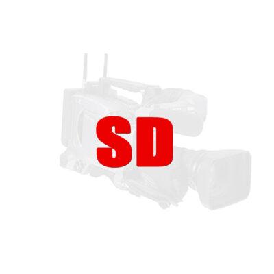 Cámaras SD