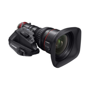 Canon CN 17-120mm