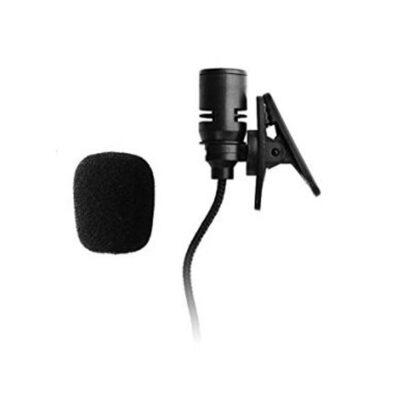 Microfonía de cápsula