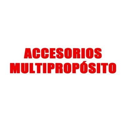 Accesorios Multipropósito