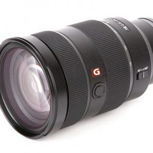 Sony FE 24-70 mm F2,8 GM