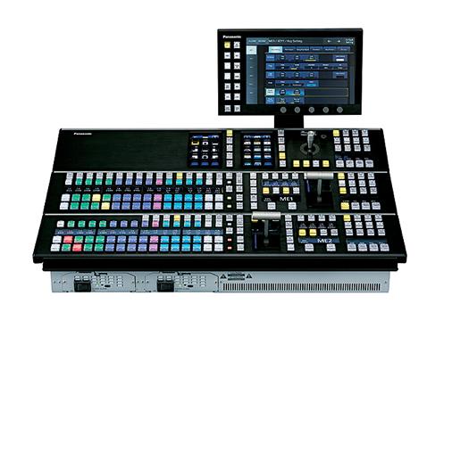 Mezclador / Control de Vídeo