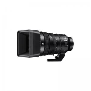 Sony PZ 18-110 F4 G OSS