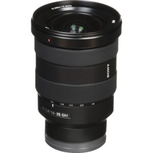 Sony FE 16-35 2.8 GM